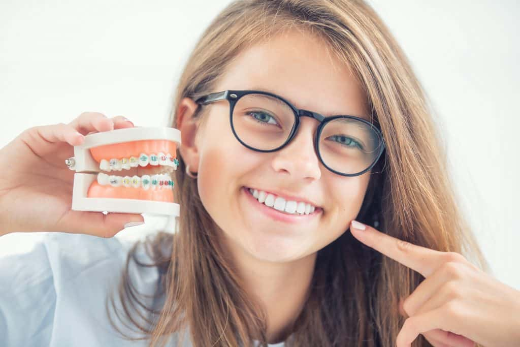 Kakšen zobni aparat izbrati
