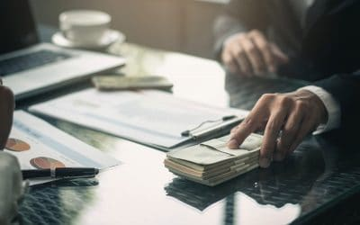 Kam vlagati denar