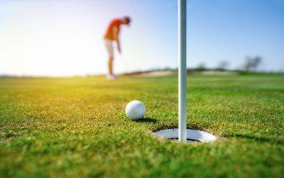 Kako začeti z golfom