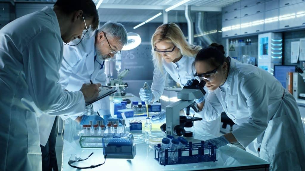 Kdo je znanstvenik