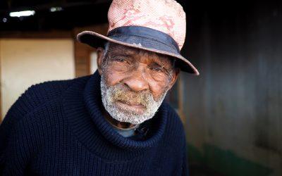 Najstarejši človek na svetu